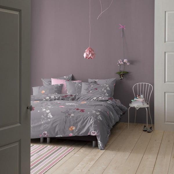 Obliečky Umbelli Grey, 140x200 cm