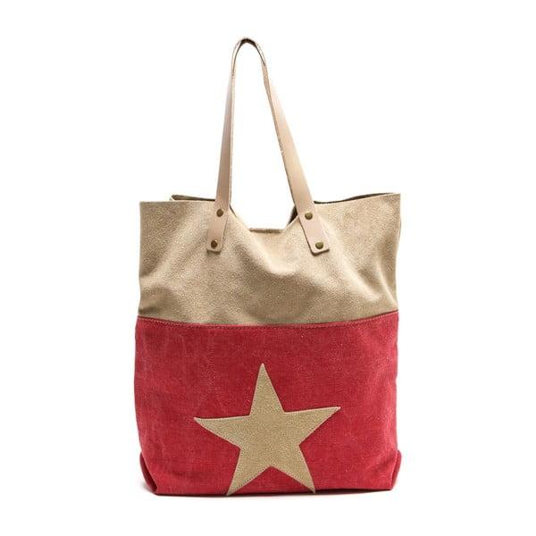 Nákupná taška Rosso 8020