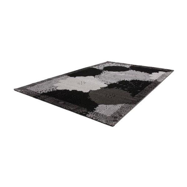 Koberec Hypnosis 516 Gray, 120x170 cm