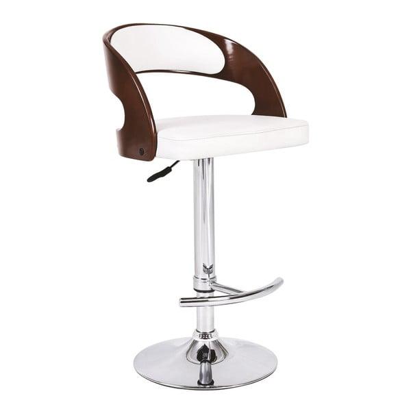 Barová stolička C091, čerešňa