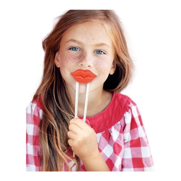 Detské paličky na jedenie Fred & Friends Lip Sticks
