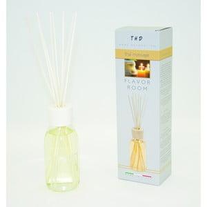 Difuzér THD Fragnances, thajská masáž 200 ml