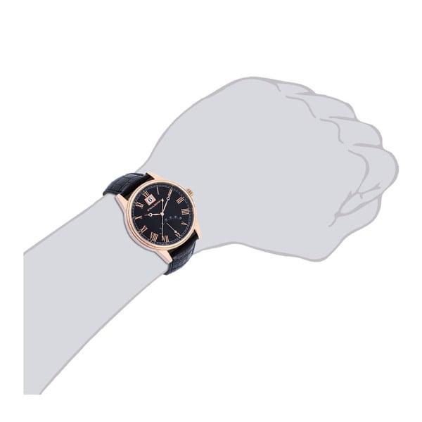 Pánske hodinky Karlskona II Black