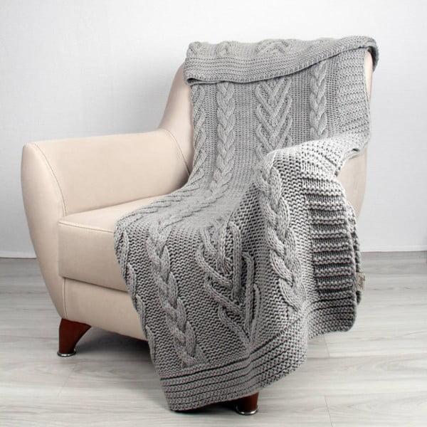 Sivá deka Teto
