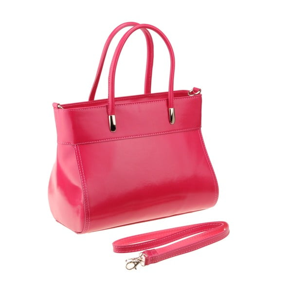 Ružová kabelka Matilde Costa Betulla