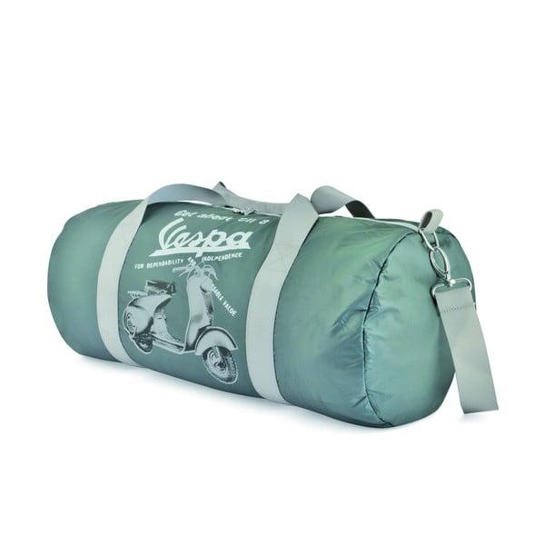 Cestovná taška Vespa Dark Green