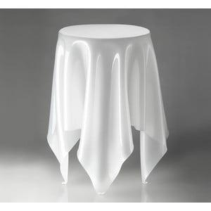 Stolík Essey Tall Illusion White