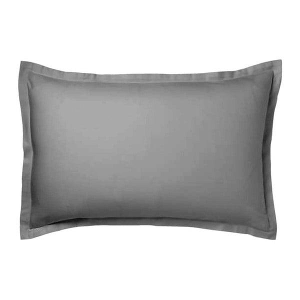 Obliečka na vankúš Liso Gris Perla, 50x70 cm