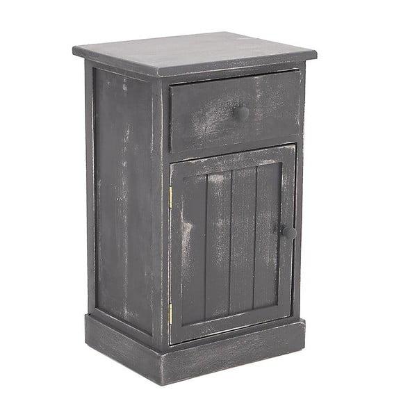 Nočný stolík In Grey