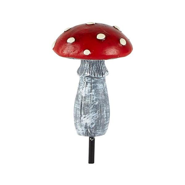 Dekoratívna soška KJ Collection Mushroom, výška 7,5 cm