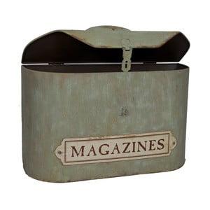 Úložný box Antic Line Magazines
