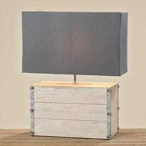 Stolová lampa Ben, 46 cm