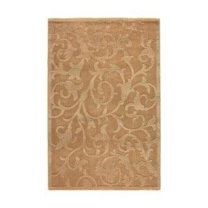Vlnený koberec Dama 633 Beige, 120x160 cm