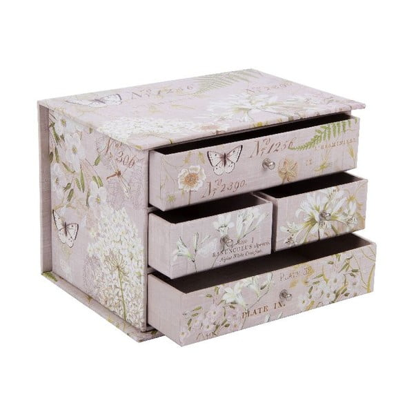 Úložná krabička Scatola