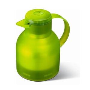 Termo kanvica Samba Green, 1 l