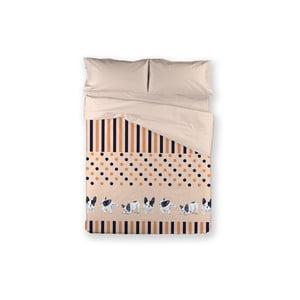 Obliečky Avellana Stripes, 160x200 cm