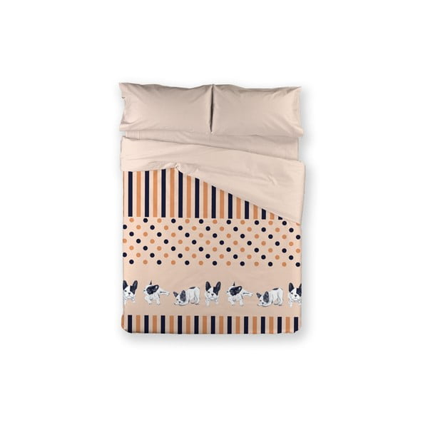 Obliečky Avellana Stripes, 200x200 cm