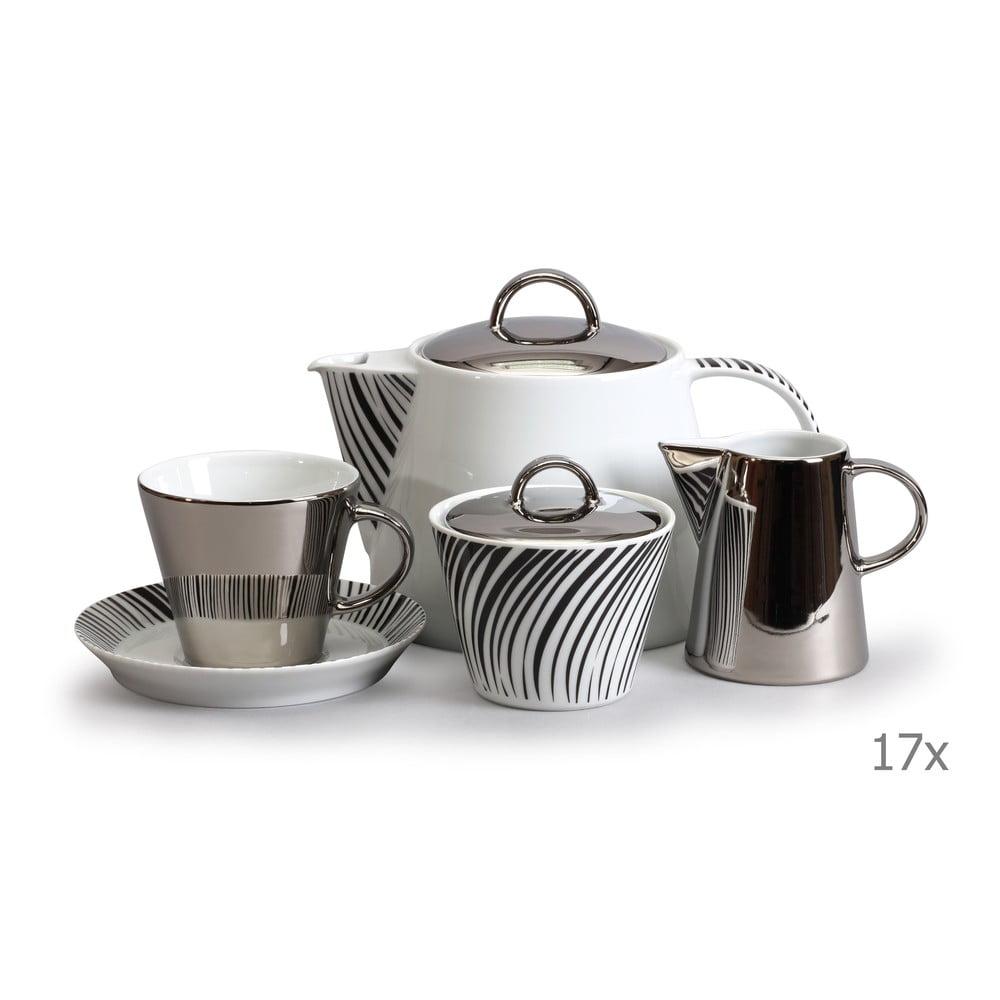 Porcelánová čajová súprava Thun Tom