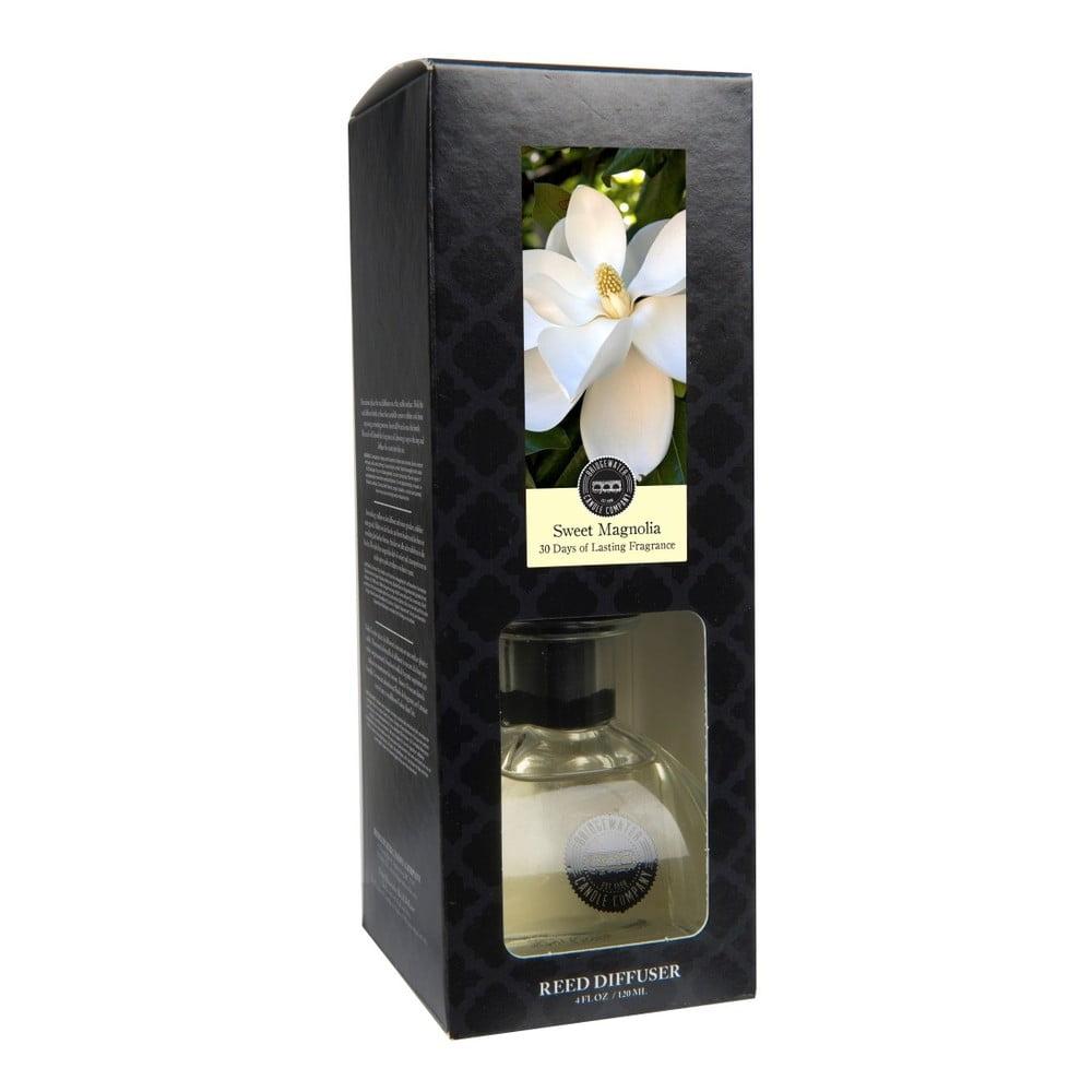 Difuzér s vôňou magnólie Bridgewater candle Company Sweet Magnolia, 120 ml