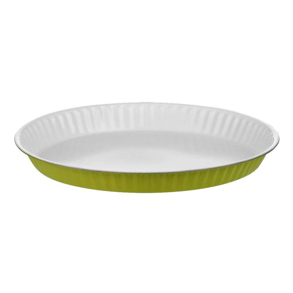 Zapekacia forma na koláč Premier Housewares Ecocook Green