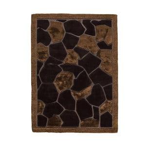 Koberec Africa Brown, 170x240 cm