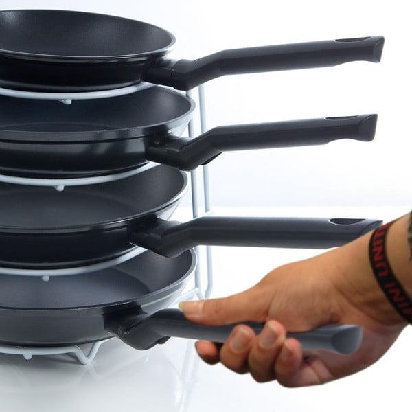 Stojan na panvice BK Cookware Pan Rack