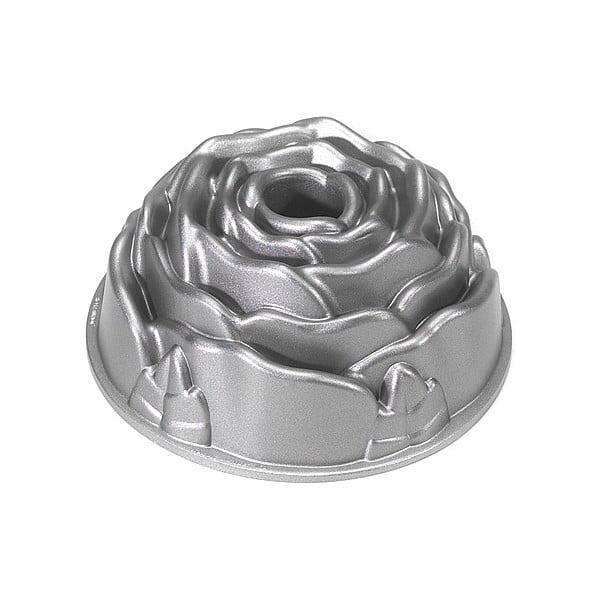 Forma na bábovku, ruža