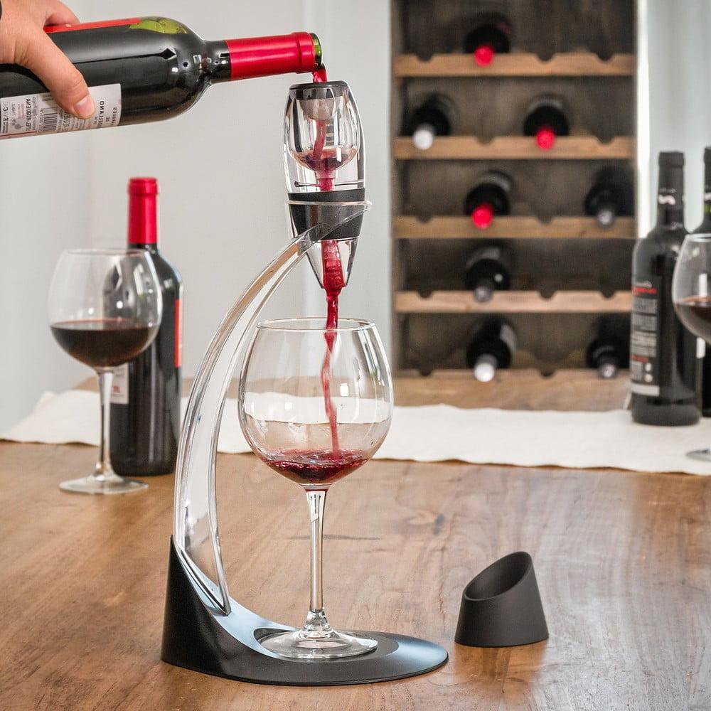 Profesionálny dekantér na víno InnovaGoods