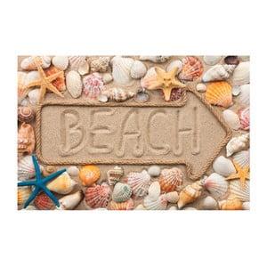 Multifunkčná podložka Papillon Beach