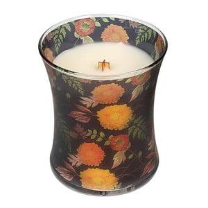 Vonná sviečka WoodWick Chryzantéma, 60 hodín