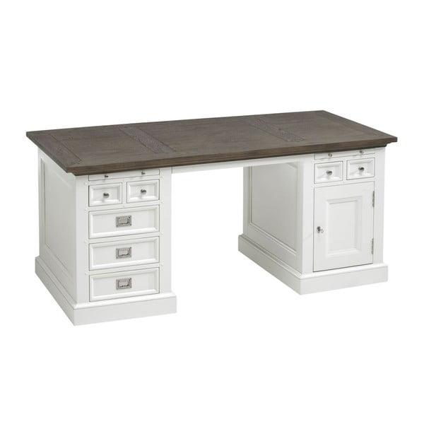Pracovný stôl Skagen, 170x76x80 cm