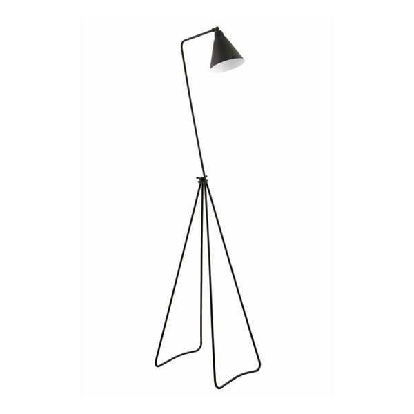 Stojacia lampa Game Black