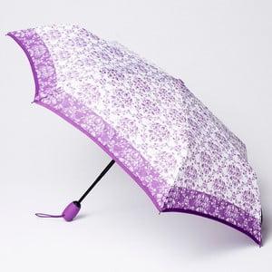 Skladací dáždnik Alvarez Damask Purple