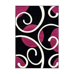 Koberec Asiatic Carpets Couture Cou Curves, 60x120 cm
