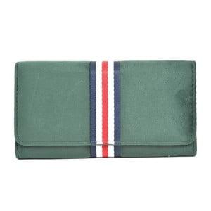 Zelená peňaženka Renata Corsi Durma