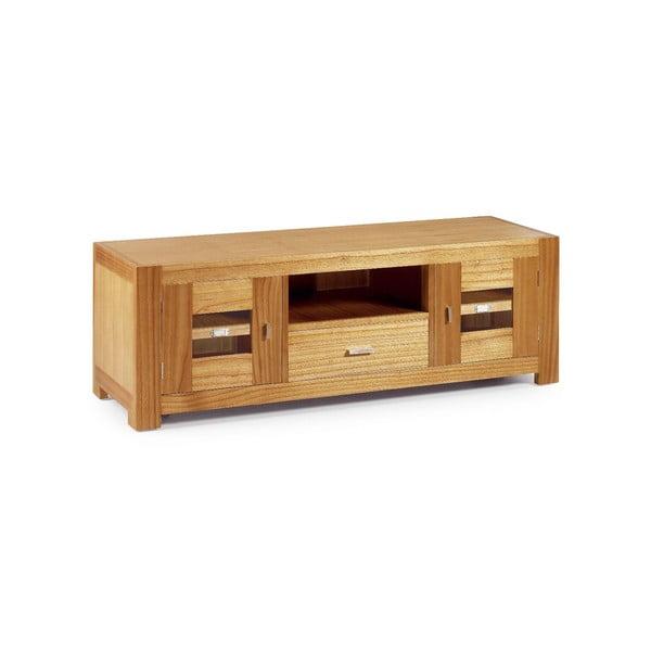 Televízny stolík Natural, 150x45 cm