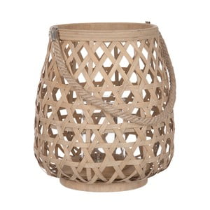 Lampáš Bamboo Lantern, 35 cm