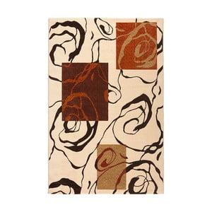 Vlnený koberec Iris 804 Beige, 120x160 cm