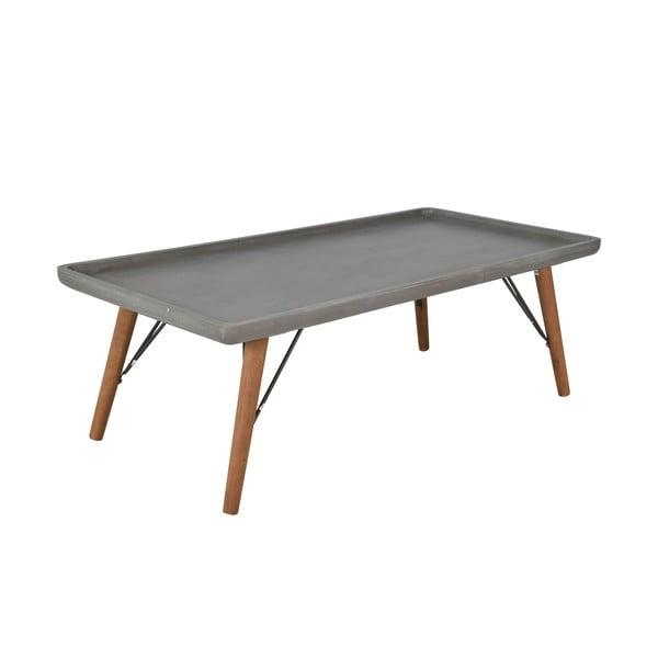 Konferenčný stolík RGE Isac, 120 x 60 cm