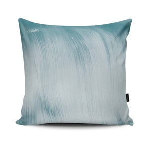 Vankúš Drag Blue, 48x48 cm