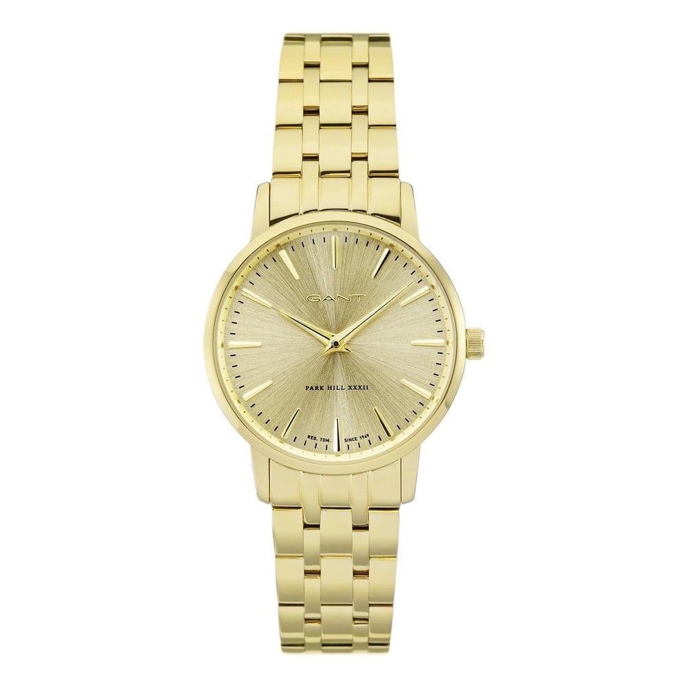 Dámske zlaté hodinky Gant W11405  159093bdd8