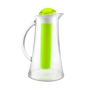 Džbán Livio, 2,1 litru, zelený