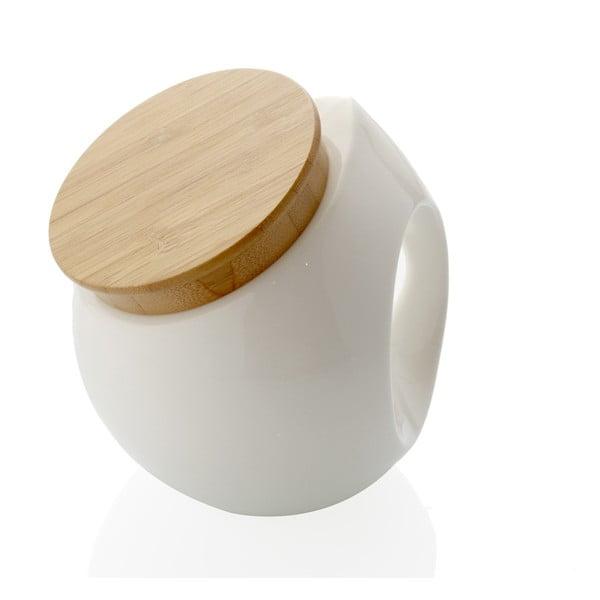 Porcelánová dóza Bowling, 11 cm