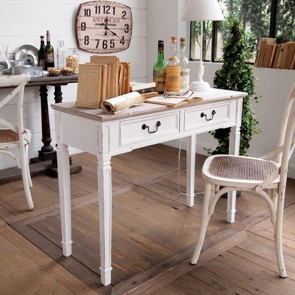 Stôl White Classic Milano