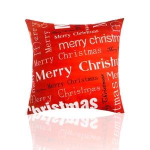 Vankúš s výplňou Christmas V5, 45 x 45 cm
