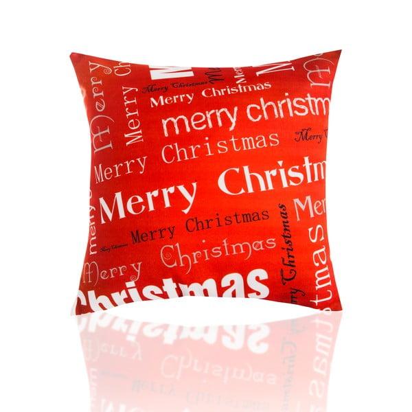 Vankúš  Christmas V5, 45x45 cm