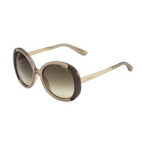 Slnečné okuliare Jimmy Choo Millie Mud/Brown