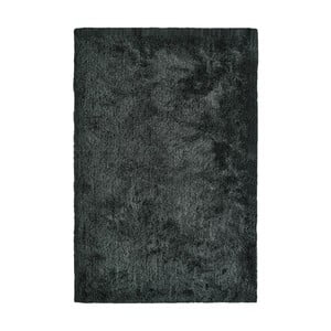 Grafitovosivý koberec Obsession, 150×80 cm