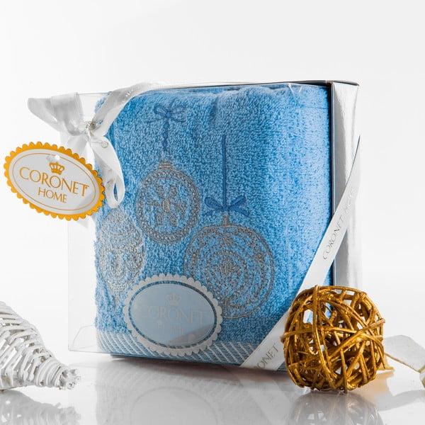 Osuška v darčekovom balení Christmas V3, 50x90 cm