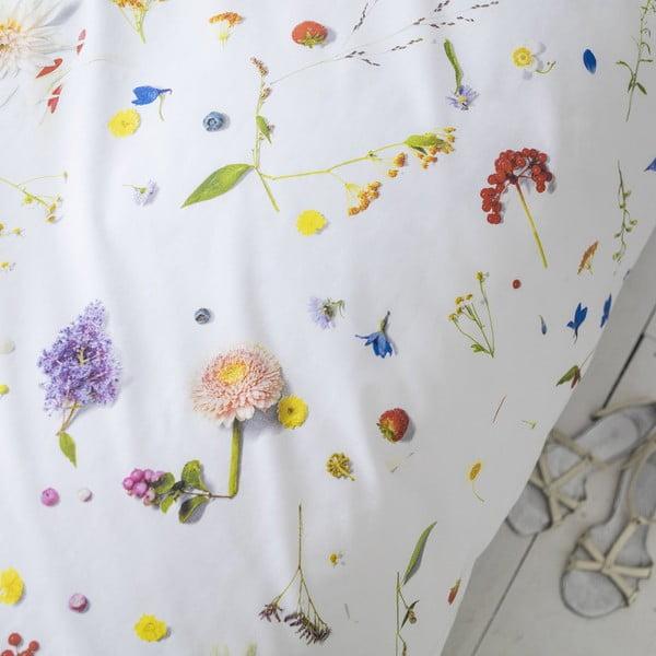 Obliečky Snurk Flower Fields,140x200cm